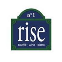 Rise No. 3 Dallas, TX logo