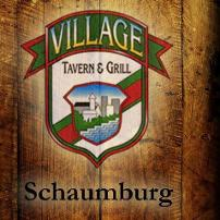 Village Tavern & Grill logo