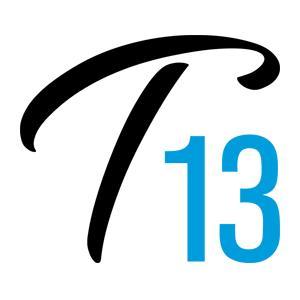 Table 13 logo