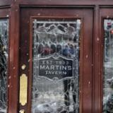 Billy Martin's Tavern - Washington DC logo