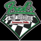 Fred's Downtown Philly logo