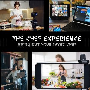 The Chef Experience logo