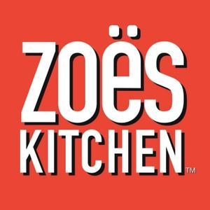 Zoes Kitchen logo