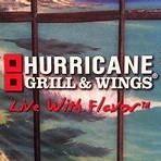 Hurricane Sports Grill logo