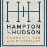 Hampton + Hudson logo