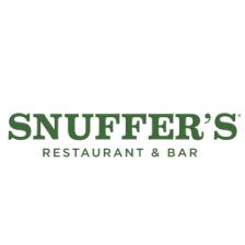 Snuffer's Restaurant & Bar logo