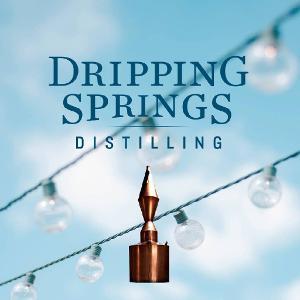 Dripping Springs Distilling logo