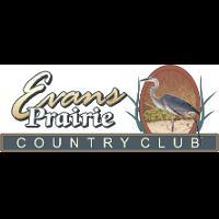 Evans Prairie Golf and Country Club logo