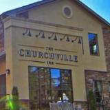 The Churchville Inn logo