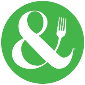 CRISP & GREEN Uptown Lakes logo
