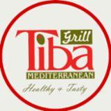 Tiba Grill logo