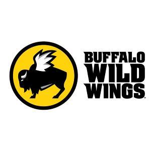 Buffalo Wild Wings Garland logo