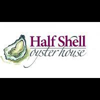 Half Shell Oyster House logo