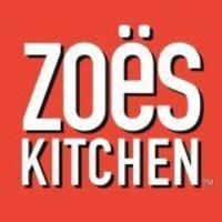 Zoës Kitchen - Vogue logo