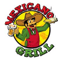 Taqueria Mexicano Grille Estilo Jalisco logo