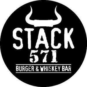 Stack 571 logo