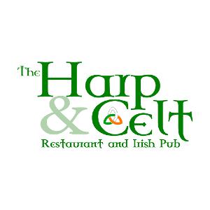 Harp & Celt Irish Pub & Restaurant logo