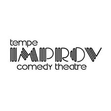 Tempe Improv logo