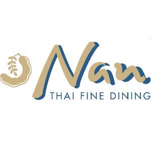 Nan Thai Fine Dining logo