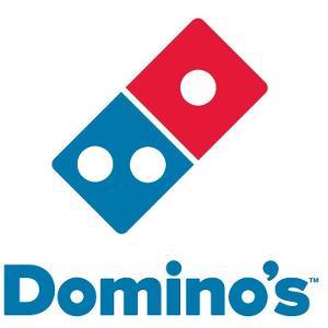 Domino's Pizza 6875 logo