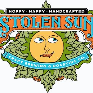 Stolen Sun Craft Brewing and Roasting Company logo
