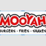 Mooyah -burgers fries & shakes logo