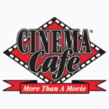 Cinema Cafe - Chester logo