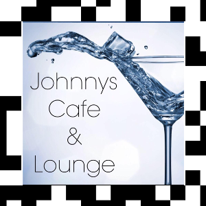 Johnny's Cafe & Lounge logo