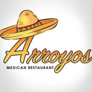 Arroyo's Mexican Restaurant | Van Alstyne logo