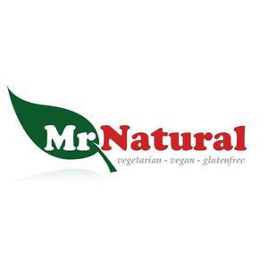Mr. Natural logo