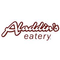 Aladdin's Eatery Independence logo