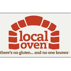 Local Oven logo