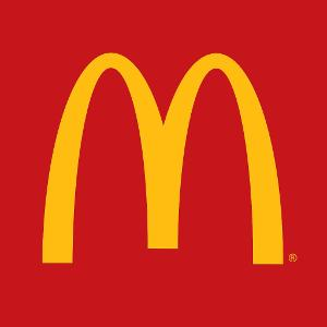 McDonald's - Stacy #33175 logo