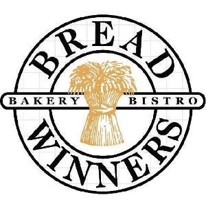 Bread Winners Café & Bakery logo