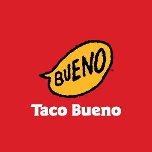 Taco Bueno - Weatherford logo