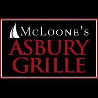 McLoone's Asbury Grille logo