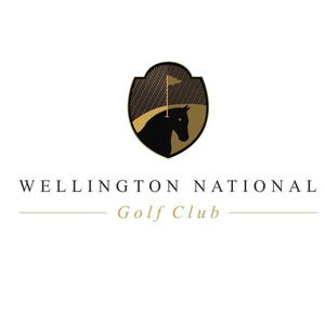 Wellington National Golf Club logo