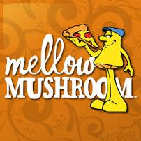 Mellow Mushroom - Fort Myers logo