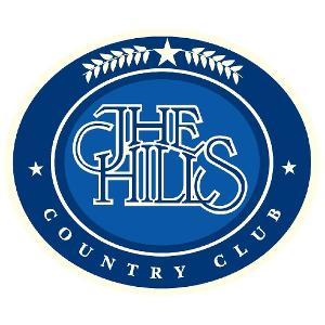 The Hills of Lakeway Country Club logo