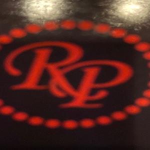 BURN by Rocky Patel Atlanta logo