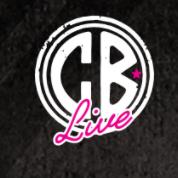 CB Live and Rock Pub Kitchen logo