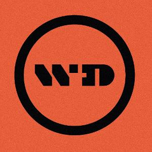 The Wild Detectives logo