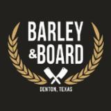 Barley & Board logo