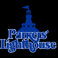 Parkers' Lighthouse logo