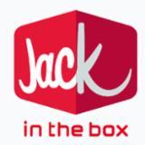 Jack in the Box - Denton logo