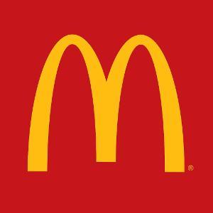 McDonald's - Italy, TX logo