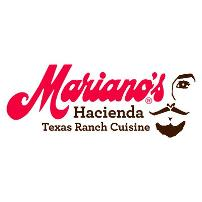 Mariano's Hacienda Dallas logo