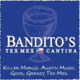 Bandito's Tex Mex Cantina logo