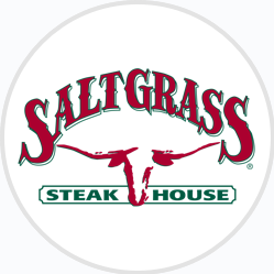 Saltgrass Steak House logo