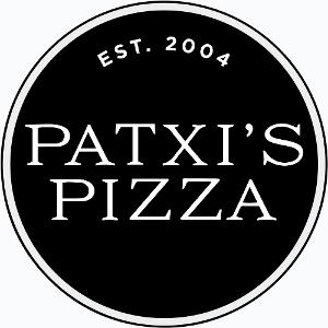 Patxi's Pizza - Palo Alto logo